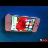 Iphone 4s ios 7.1.2. Фото 2.