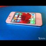 Iphone 4s ios 7.1.2. Фото 1.