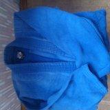 Форма дзюдо:куртка+штаны. Фото 2.