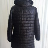 Новая куртка ❄️ kapris 50 размер. Фото 2.