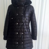 Новая куртка ❄️ kapris 50 размер. Фото 1.