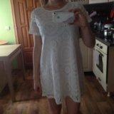 Новое кружевное платье. Фото 1. Астрахань.