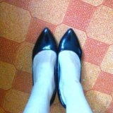 Туфли центро. Фото 1.