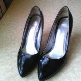 Туфли центро. Фото 2.