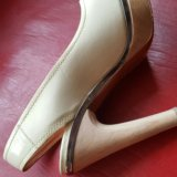 Женские туфли. Фото 2. Котельники.