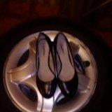Продам туфельки. Фото 1.