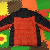 Куртка на осень новая 50-52. Фото 1.