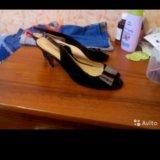Обувь. Фото 3. Иркутск.