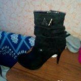 Обувь. Фото 2. Иркутск.
