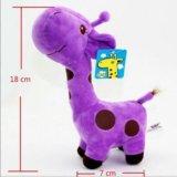 Плюшевый жираф. Фото 3.