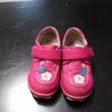 Туфли для девочки р.26. Фото 1. Пенза.