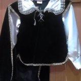 Новогодний костюм.. Фото 1. Великий Новгород.