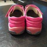 Туфли для девочки р.26. Фото 2. Пенза.