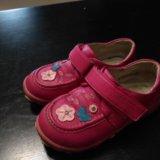 Туфли для девочки р.26. Фото 3. Пенза.