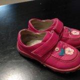 Туфли для девочки р.26. Фото 4. Пенза.