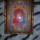 Икона казанская богородица. Фото 1. Поварово.