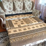 Диван- кровать, кресло кровать .. Фото 1. Кропоткин.