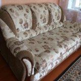 Диван- кровать, кресло кровать .. Фото 4. Кропоткин.