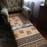 Диван- кровать, кресло кровать .. Фото 3. Кропоткин.
