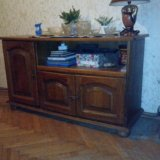 Мебель из дерева. Фото 2.