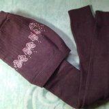 Комплект:юбка с лосинами новые,на р.140-146. Фото 3. Ростов-на-Дону.