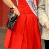 Платье бершка. Фото 1. Екатеринбург.