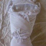Одеяло конверт на синтепоне. Фото 2. Старый Оскол.