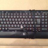 Клавиатура. Фото 2. Химки.