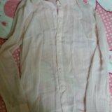Блузки, юбка. Фото 1.