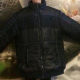 Куртка мужская зимняя smog. Фото 1.