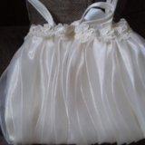 Сумочка невесты или на выпускной новая. Фото 2. Шахты.
