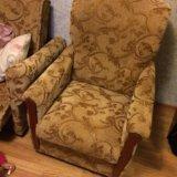 Диван,кресло.торг уместен. Фото 2.