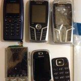 Телефоны на запчасти. Фото 4. Москва.