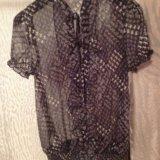 Блузка zara. Фото 1.