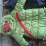 Новый зимний костюм. Фото 3.