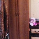 Шкаф. Фото 1. Алкино-2.