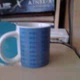 Крушка с таблицей умножения. Фото 1. Первоуральск.