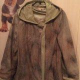 Куртка кожа. Фото 1. Сургут.