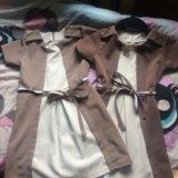 Детские платья. Фото 3.