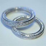 Серебряное кольцо. Фото 4.