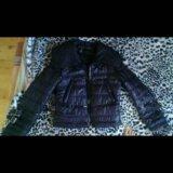 Куртка осень. Фото 4.