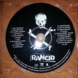 Cd rancid 1995 + 2000 оригиналы. Фото 3.