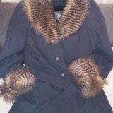 Куртка с теплой подстежкой. Фото 4.