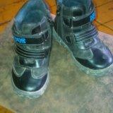 Обувь. Фото 3. Новотроицк.
