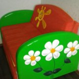 Детский диван. Фото 1. Магадан.