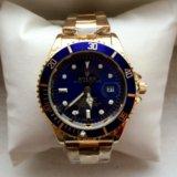 Rolex gold. Фото 1.