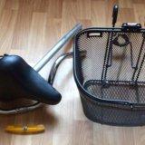 Оборудование для велосипеда. Фото 1.
