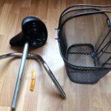 Оборудование для велосипеда. Фото 2.