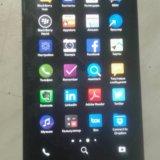 Смартфон blackberry z30. Фото 1.