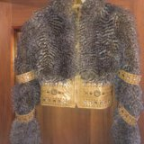 Куртка осенняя. Фото 2.